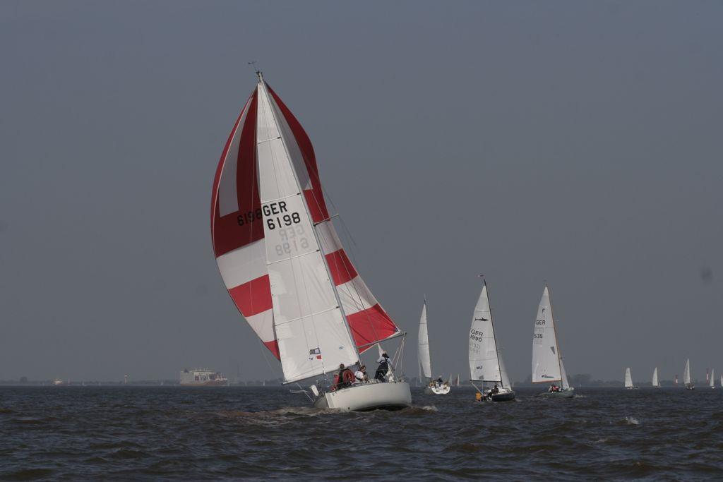 SCU Regatta 2011